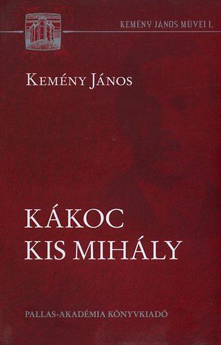 Kákoc Kis Mihály