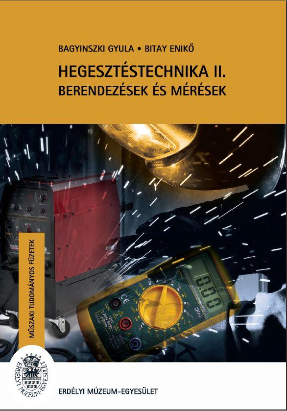 Hegesztéstechnika II.