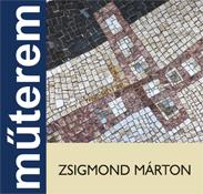 Zsigmond Márton