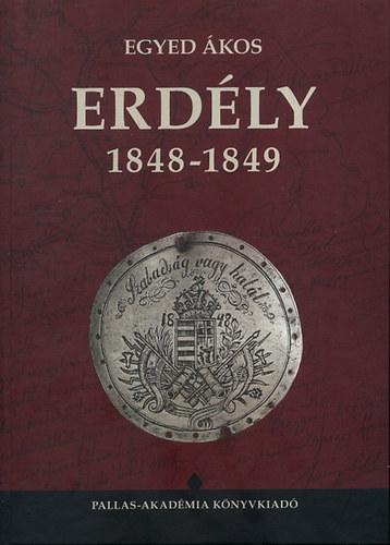 Erdély 1848-1849