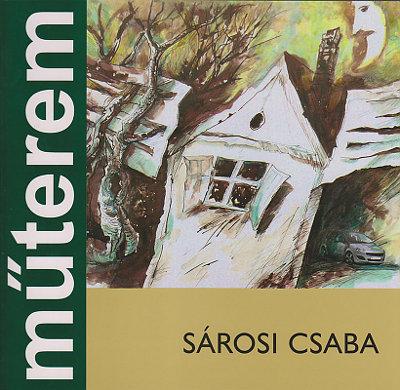 Sárosi Csaba