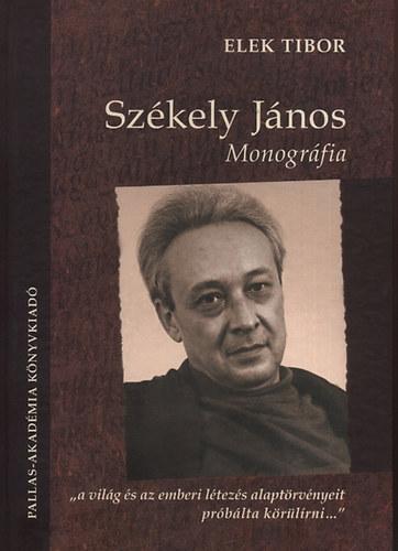 Székely János - Monográfia