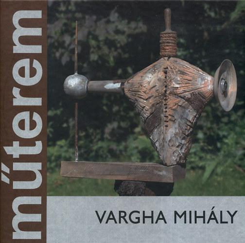 Vargha Mihály