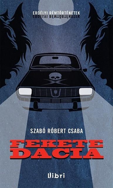Fekete Dacia
