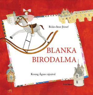 Blanka birodalma, Koinónia Kiadó, 2012